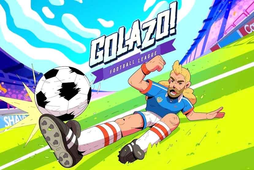 Golazo! Soccer League Free Download Torrent Repack-Games