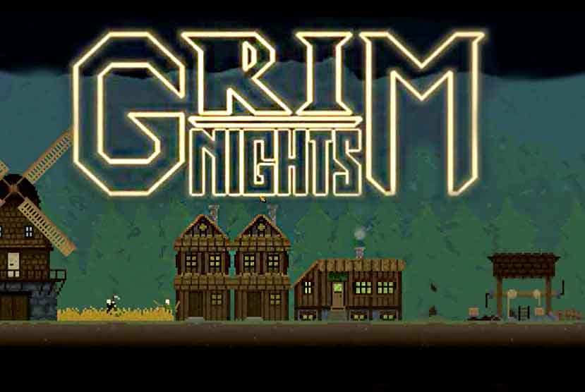 Grim Nights Free Download Torrent Repack-Games