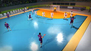 Handball 21 Free Download Repack-Games