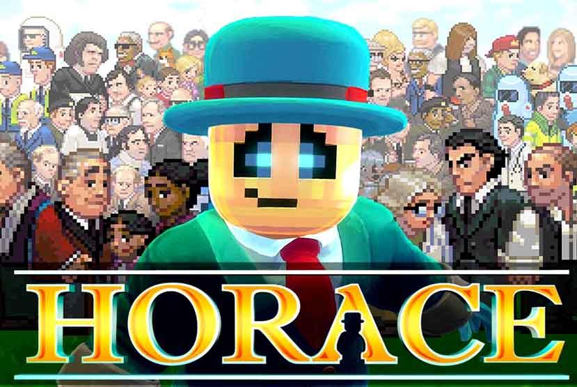 Horace Free Download Torrent Repack-Games