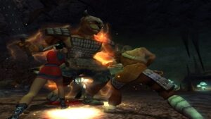 Jade Empire Special Edition Free Download Repack-Games