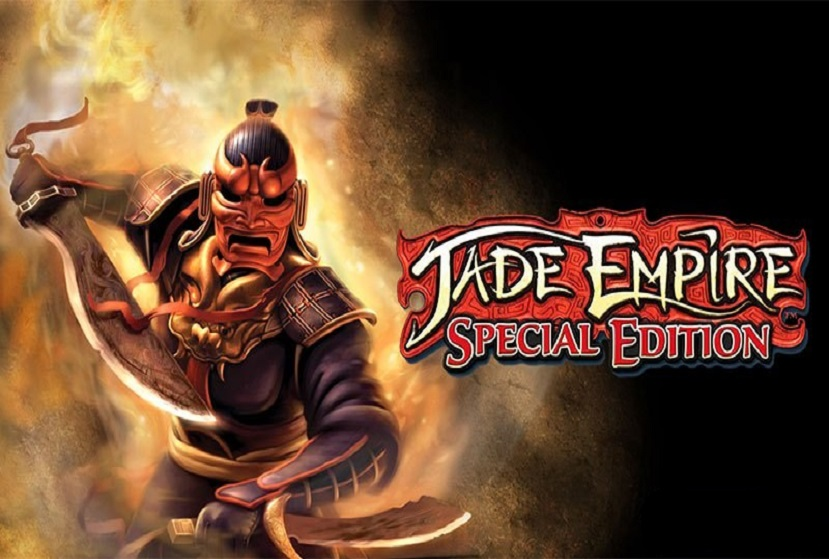 Jade Empire Special Edition Repack-Games