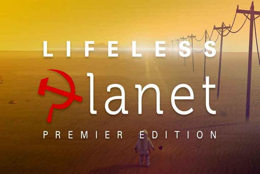 Lifeless Planet Premier Edition Free Download Torrent Repack-Games