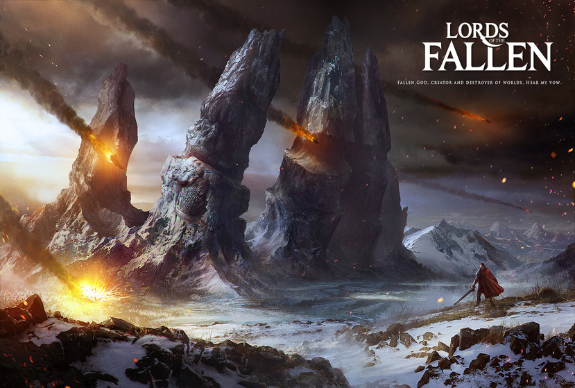 Lords of the Fallen GOTY Edition Repack-Games