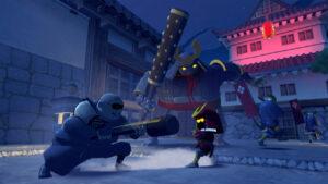 Mini Ninjas Free Download Repack-Games
