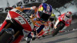 MotoGP 15 Free Download Repack-Games