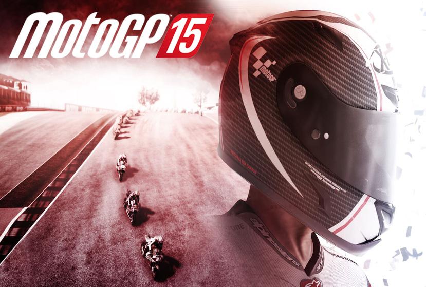 MotoGP 15 Repack-Games