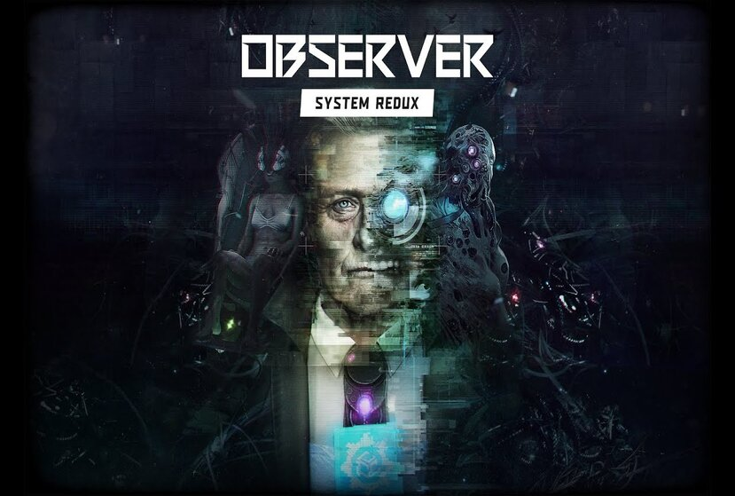 Observer: System Redux Repack-Games