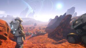 Osiris: New Dawn Free Download Repack-Games