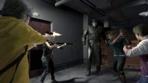RESIDENT EVIL RESISTANCE Free Download Repack-Games
