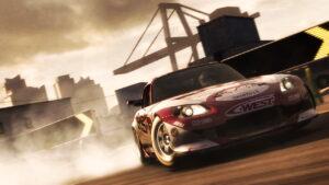 Race Driver Grid Free Download Repack-Games
