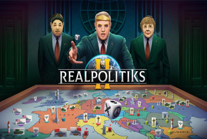 Realpolitiks II Repack-Games