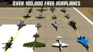 SimplePlanes Free Download Repack-Games