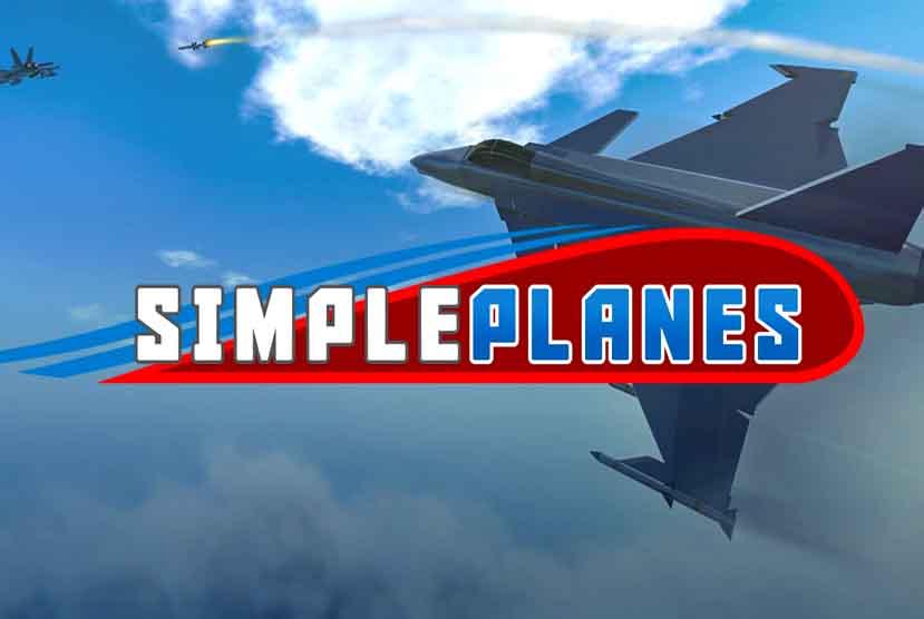 SimplePlanes Free Download Torrent Repack-Games