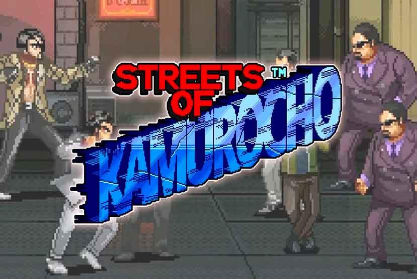Streets Of Kamurocho Free Download Torrent Repack-Games