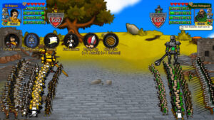 Swords and Sandals Crusader Redux Free Download Repack-Games