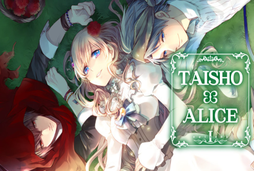 TAISHO x ALICE episode 1 Repack-Games