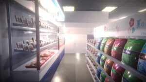 The Convenience Store Free Download Repack-Games