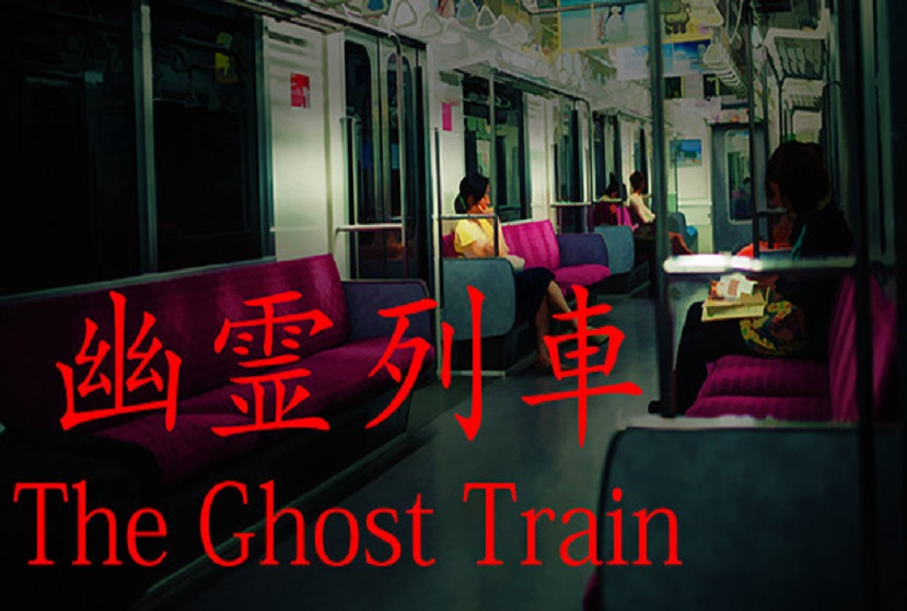 The Ghost Train Repack-Games