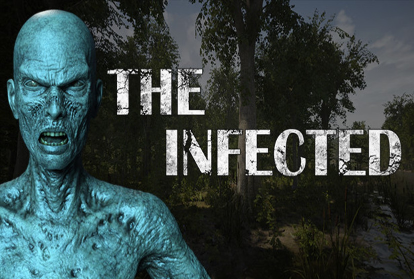 The Infected Repack-Games