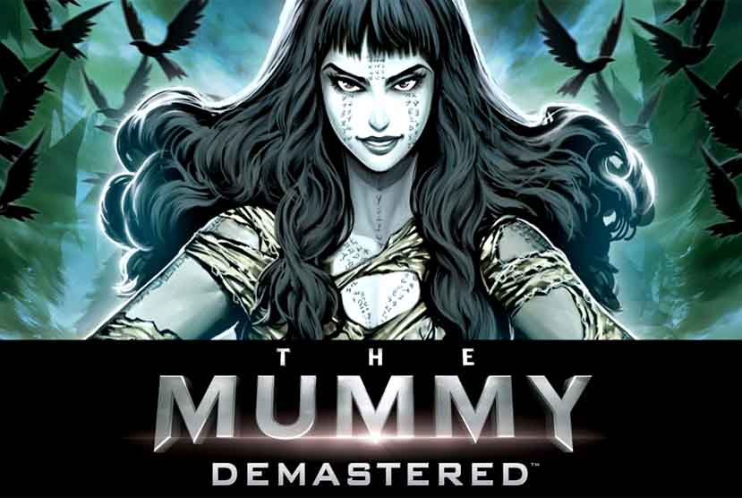 The Mummy Demastered Free Download Torrent Repack-Games