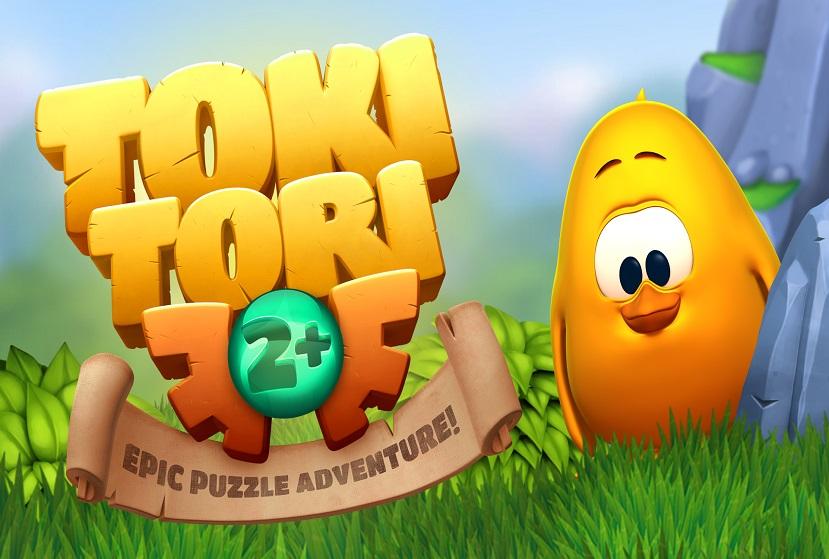 Toki Tori 2+ Repack-Games