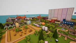 Tracks The Family Friendly Open World Train Set Game Free Download Repack-Games