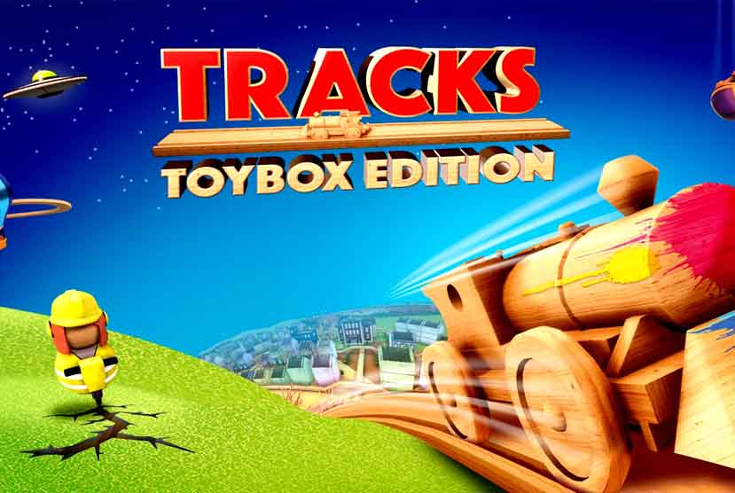 Tracks The Family Friendly Open World Train Set Game Free Download Torrent Repack-Games