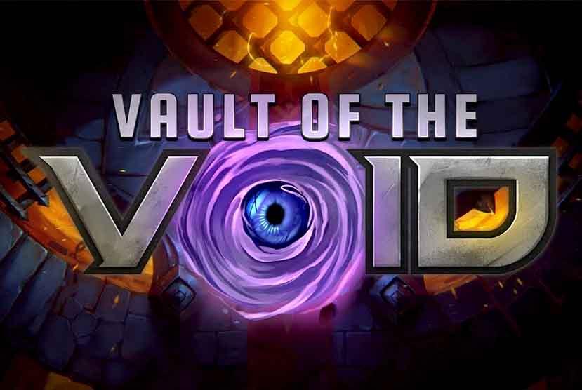 Vault of the Void Free Download Torrent Repack-Games