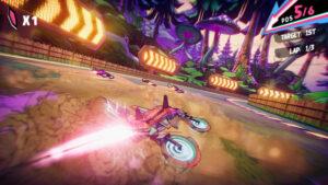 Warp Drive Free Download Repack-Games