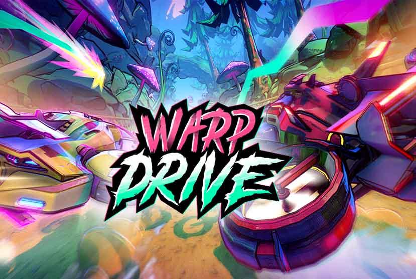 Warp Drive Free Download Torrent Repack-Games
