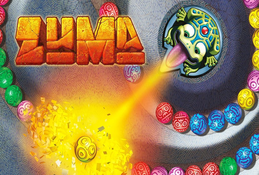 Zuma Deluxe Free Download Repack Games