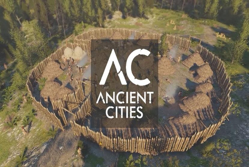 Ancient Cities Repack-Games