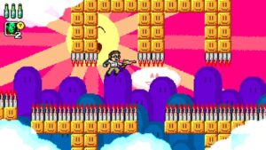 Angry Video Game Nerd Adventures Free Download Repack-Games