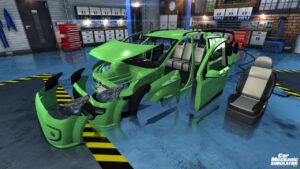 Car Mechanic Simulator 2015 Gold Edition Free Download Repack-Games