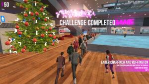 Christmas Shopper Simulator Free Download Repack-Games