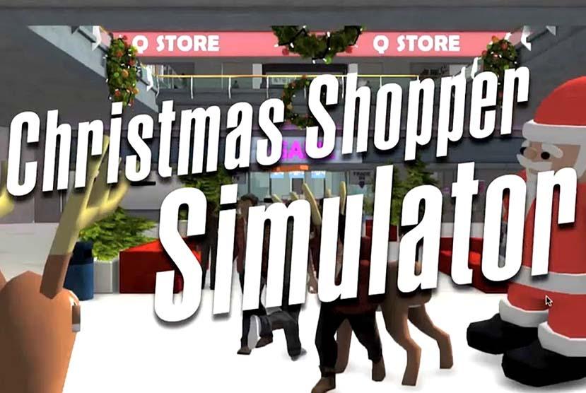 Christmas Shopper Simulator Free Download Torrent Repack-Games