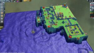 Creeper World 4 Free Download Repack-Games