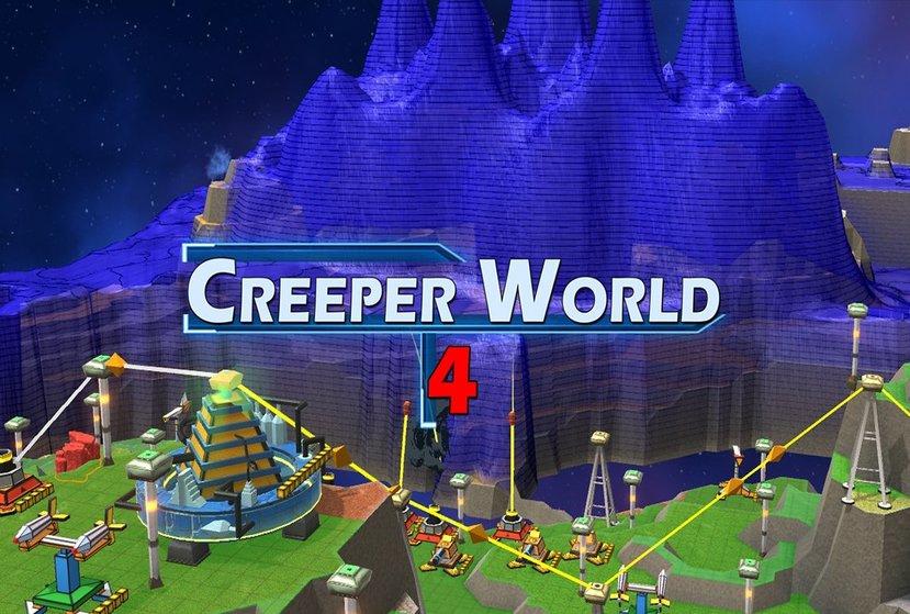 Creeper World 4 Repack-Games