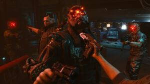 Cyberpunk 2077 Repack-Games