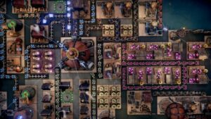 Dream Engines Nomad Cities Free Download Repack-Games