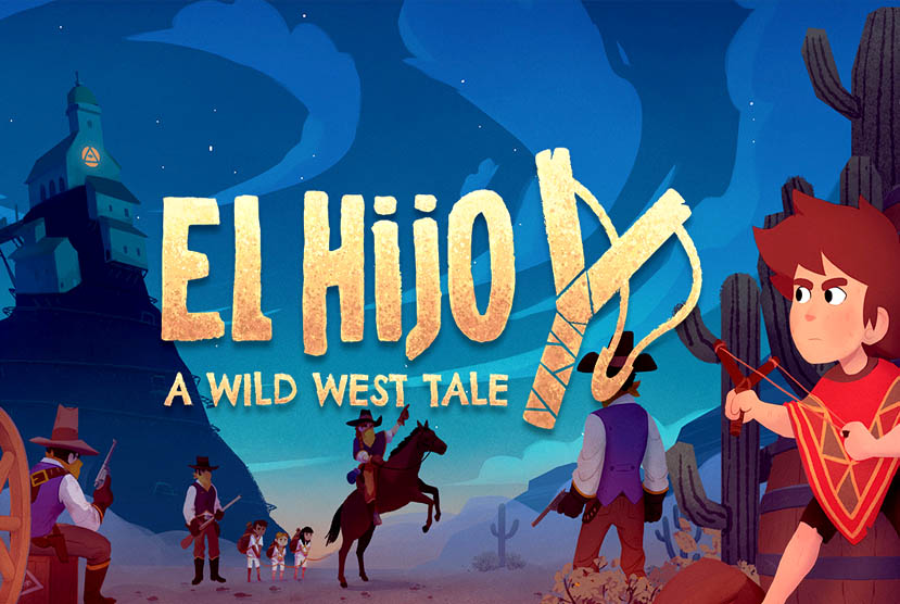 El Hijo A Wild West Tale Free Download Torrent Repack-Games