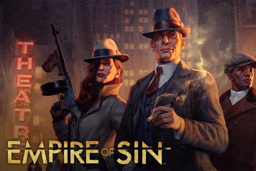 Empire of Sin Free Repack