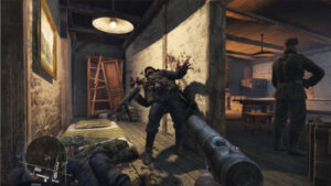 Enemy Front Free Download Repack-Games