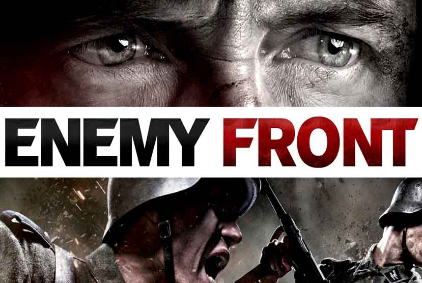 Enemy Front Free Download Torrent Repack-Games