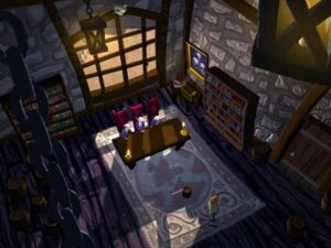 Escape From Monkey Island Free Download Repack-Games