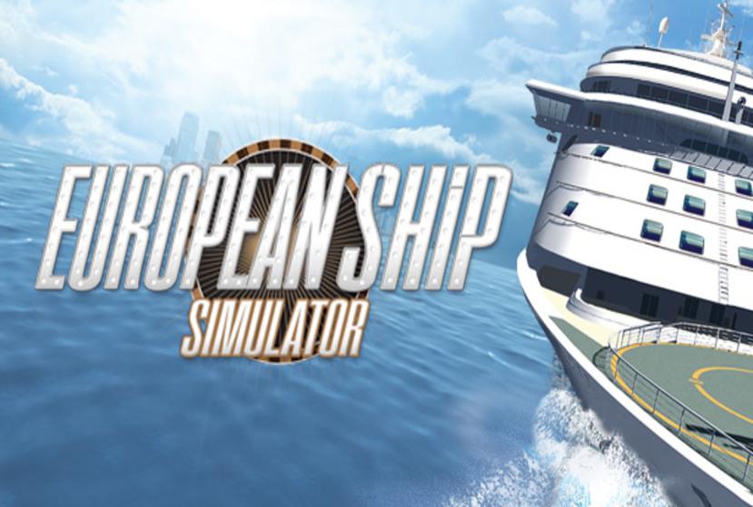 European Ship Simulator Remastered Repack-Games