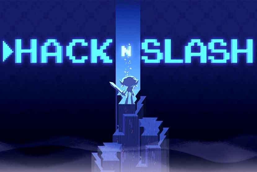 Hack n Slash Free Download Torrent Repack-Games