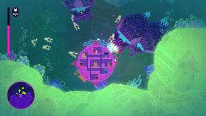 Lovers in a Dangerous Spacetime Free Download Repack-Games