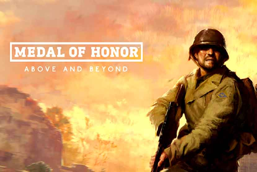 Medal of Honor Above and Beyond Free Download Torrent Repack-Games